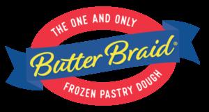 Online Fundraising - Butter Braid logo