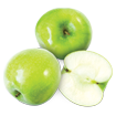 Butter Braid fundraising - apple icon