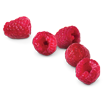 Butter Braid fundraising - raspberry icon